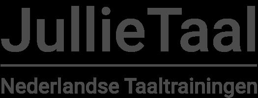 JullieTaal Logo